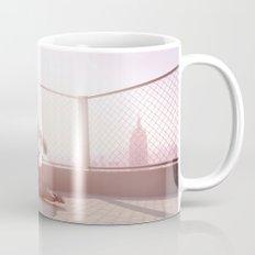 Monkey Beat Coffee Mug