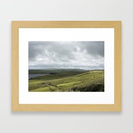 Ireland's Countryside Framed Art Print