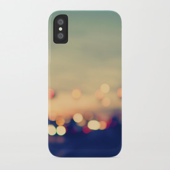 We're only young once iPhone Case