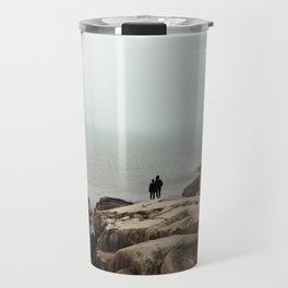 Tomorrow the world Travel Mug