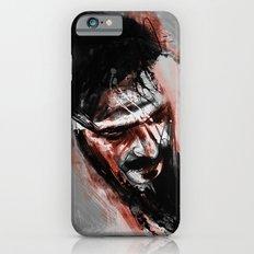 against iPhone 6s Slim Case