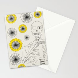 Possession and Decay Stationery Cards