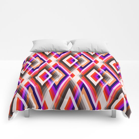 PatternV35 Comforters