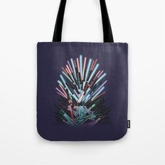 Throne Wars Tote Bag