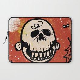 Charlie Brown - The Original Pumpkin King Laptop Sleeve