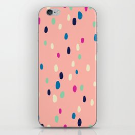 Applause (Space Fruit) iPhone Skin