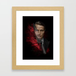 There will be a Reckoning Framed Art Print