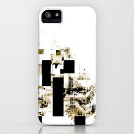 ROM iPhone Case