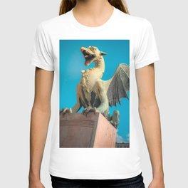 Ljubljana Dragon T-shirt