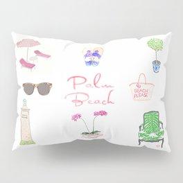 PALM BEACH Pillow Sham