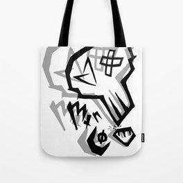 Boxen CO Tote Bag