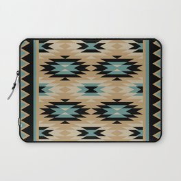 Navajo Design Nine Laptop Sleeve
