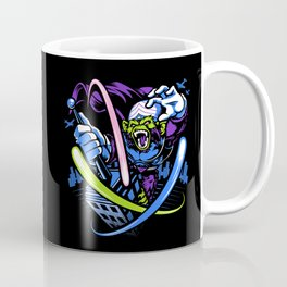 King Jojo Coffee Mug