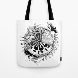 REGIONAL ART Tote Bag