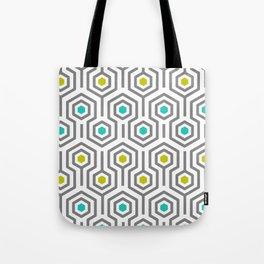 Groove Series - B Tote Bag