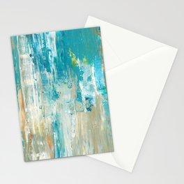 Morning Spray Stationery Cards