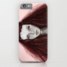 Redhead iPhone 6s Slim Case