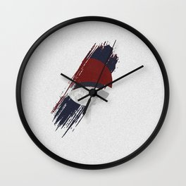 The Great Clan Wall Clock