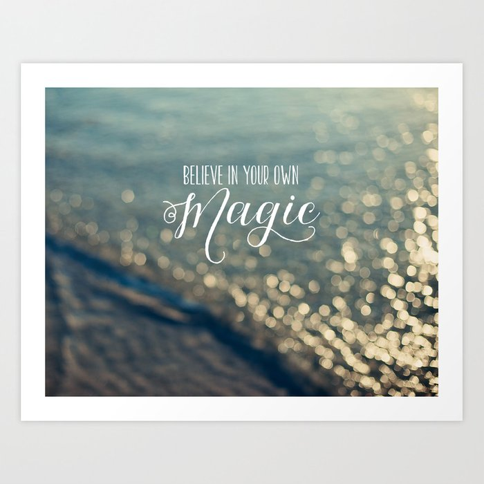 Magic #2 Art Print