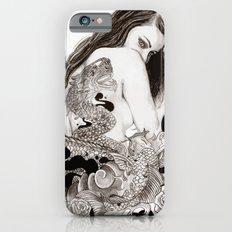 The Dragon's Gate iPhone 6s Slim Case