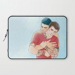 magic hug Laptop Sleeve