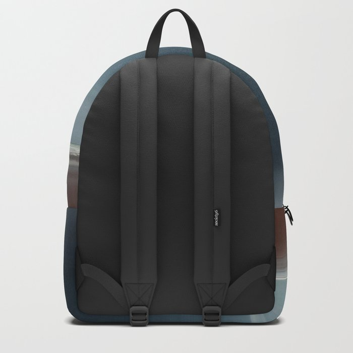Minimal SeaScape Backpack
