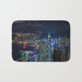 HONG KONG 27 Bath Mat