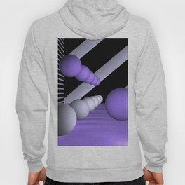 3D-geometry -8- Hoody