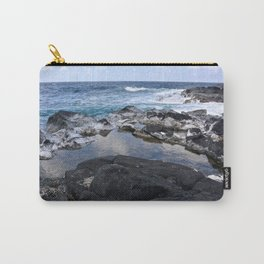 Queen's Bath  Carry-All Pouch