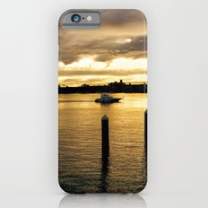 Settling in the Bay iPhone 6s Slim Case