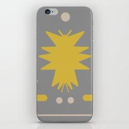 Dessert Star iPhone Skin