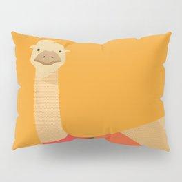 Emu Pillow Sham