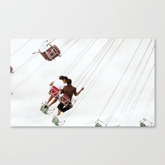 chairoplane Canvas Print