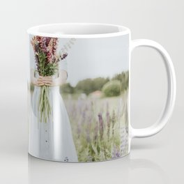 Lavander girls Coffee Mug
