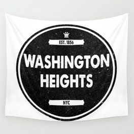 Washington Heights Wall Tapestry