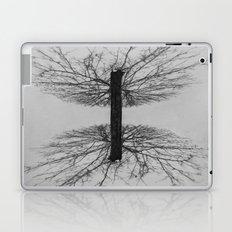 Below and Above Laptop & iPad Skin