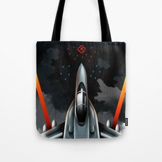 Eyes on the Ground Tote Bag