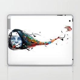 Flying Dream Laptop & iPad Skin