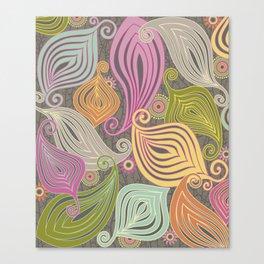 Zenyatta Mandala Canvas Print