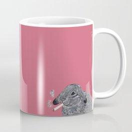 Rabbit (Light Up) Coffee Mug