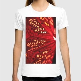 Red Star Collection T-shirt