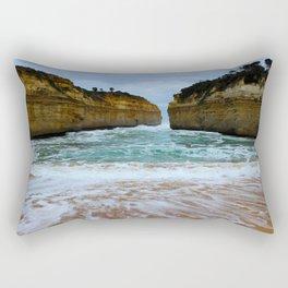 Loch Ard Gorge- Great Ocean Road Rectangular Pillow