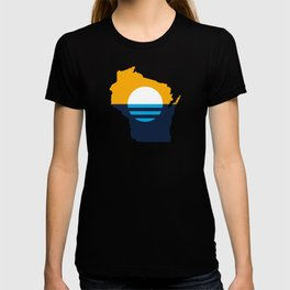 Milwaukee Wisconsin T-shirt