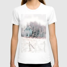 Tattered Curtains T-shirt