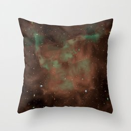 LOVELESS Throw Pillow