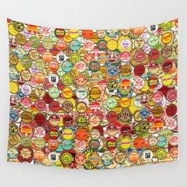Soda Pop Me Wall Tapestry