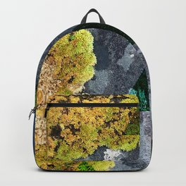 Stone Mosses Backpack