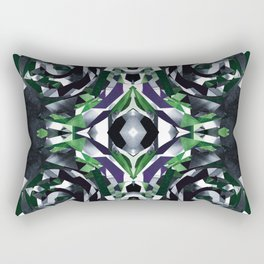 Eyegasm I Rectangular Pillow