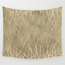 sand geode  - Wall Tapestry