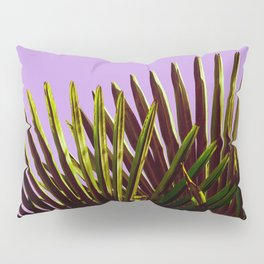 Palm Fronds - Villefranche Pillow Sham